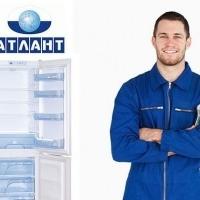 Ремонт холодильников в Минске и Минском районе на дому