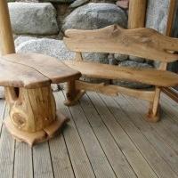 Деревянные лестницы по индивидуальному заказу